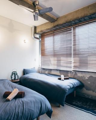 田中303帕克公寓