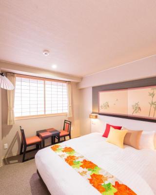 京都祇园第二宾馆