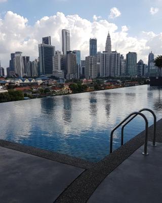吉隆坡MZ民宿