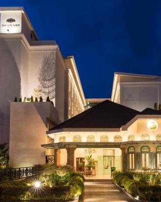 北加浪安斯戴酒店
