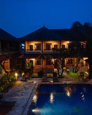 屯郡巴厘岛宾馆