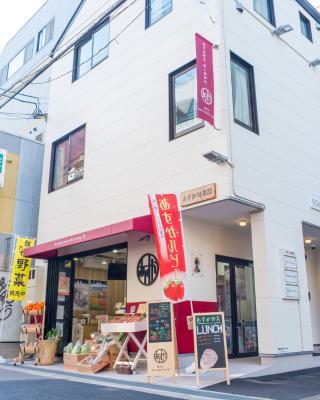大阪住宿旅馆
