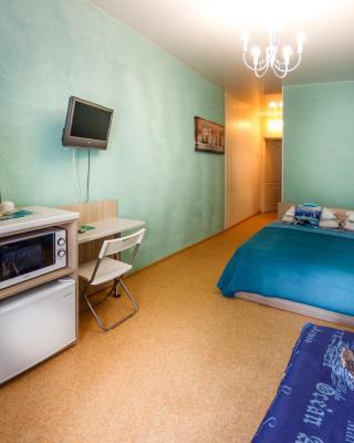 Apartments Barraсuda