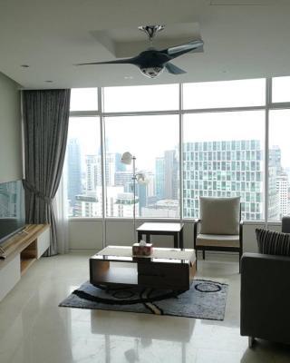 吉隆坡城中城回家旋涡公寓