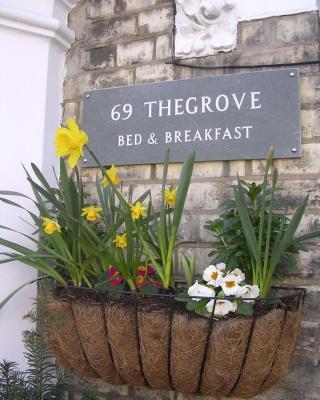格罗弗69住宿加早餐旅馆