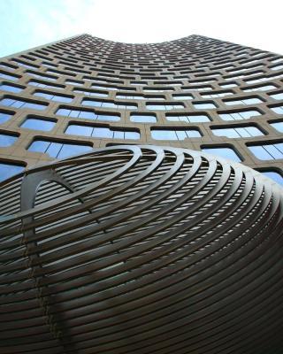 上海新天地安达仕酒店 - 凯悦集团概念