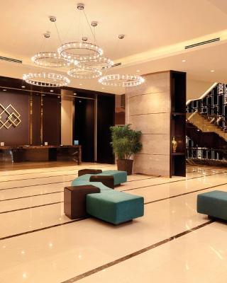 马六甲希尔顿逸林酒店