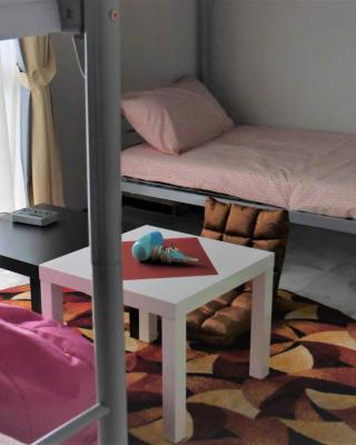 吉隆坡城中城旅舍