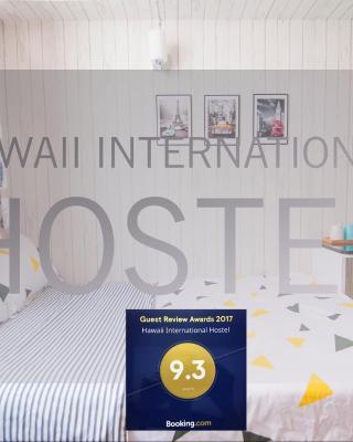 尖沙咀夏威夷国际宾馆