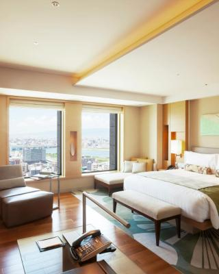 大阪洲际酒店