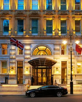 伦敦科林西亚酒店
