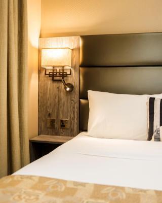 阿罗斯法酒店