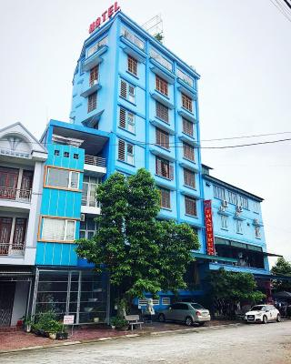 Thanh Trung hotel