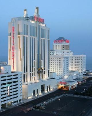 大西洋城赌场度假酒店