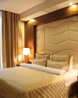 伏尔加高级酒店