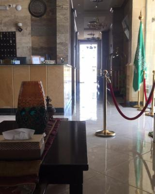Samaa Al Waha Furnished Units