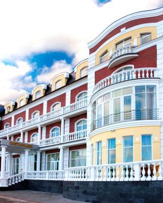 格兰德皇宫酒店