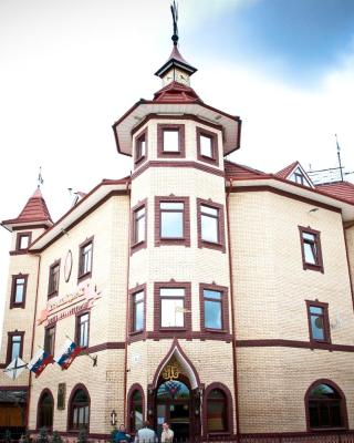 彼得罗夫斯基伏里克酒店