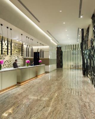 吉隆坡希尔顿酒店