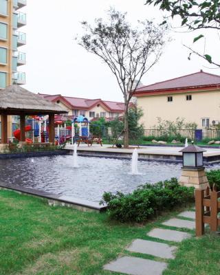 苏州御庭服务式公寓
