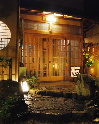 万治郎日式旅馆