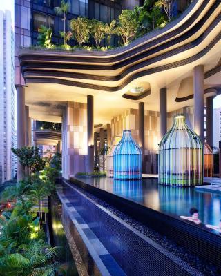 皮克林宾乐雅酒店
