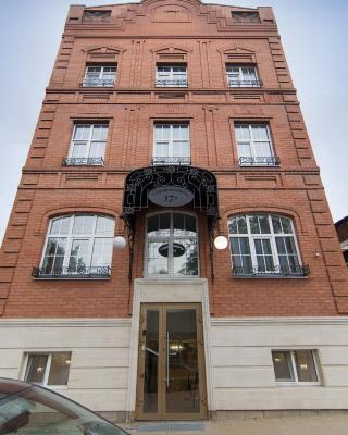 多姆库多尼卡旅馆