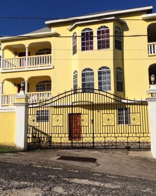 牙买加普拉维达旅馆