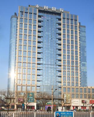 北京馨香雅苑公寓- 三里屯店