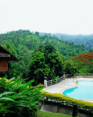 萨玛谷花园度假酒店