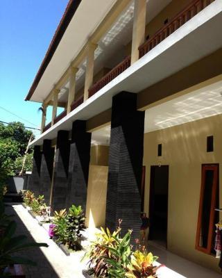 蝴蝶39旅馆
