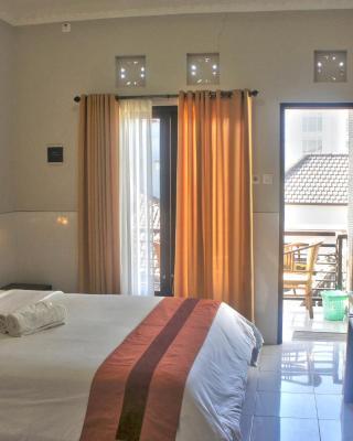 瓦纳库布寄宿家庭旅馆