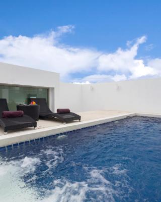 卡马拉海滩普吉丽晶服务公寓式酒店