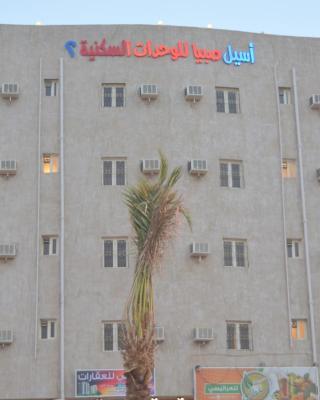 阿斯尔萨比亚2号公寓