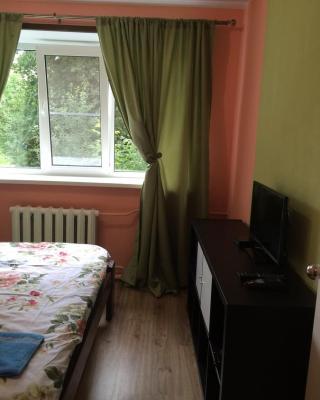 隆斯卡亚4号公寓