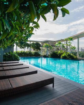 小黄鸭客房和公寓@卡萨酒店