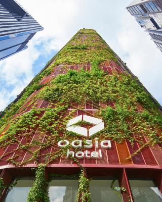 新加坡市中豪亚酒店 - 远东酒店集团旗下