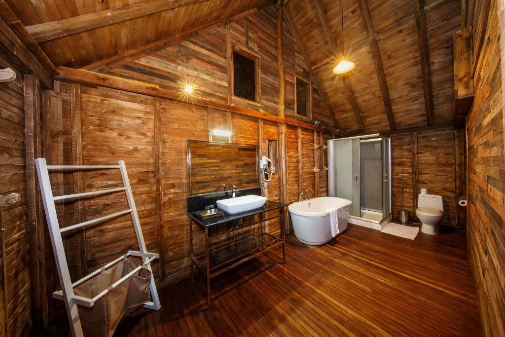 Photo of Wooden Chalet with FREE Benefits  #6