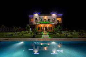 Jnanat Aicha Guesthouse