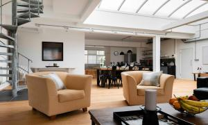Luxury 3 bedroom Penthouse in the Heart of Shoreditch