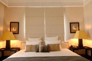 布兰奇别墅摩洛哥传统庭院住宅酒店