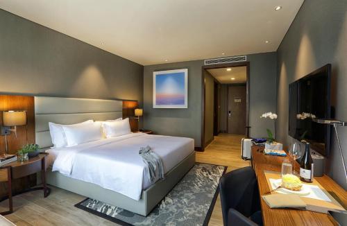 马卡蒂钻石公寓式酒店