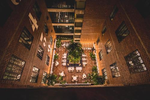 罗莎马六甲酒店