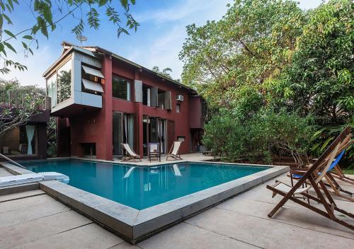 马哈拉施特拉邦的出租别墅。592家位于印度马哈拉施特拉邦的假日别墅 Booking Com 缤客