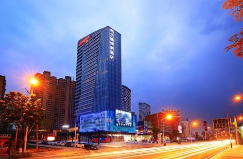佛山酒店_中国 佛山10家最赞豪华酒店   Booking.com