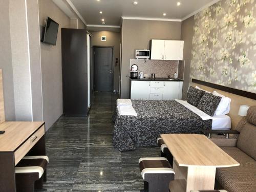 比利兹涅奇公寓式酒店