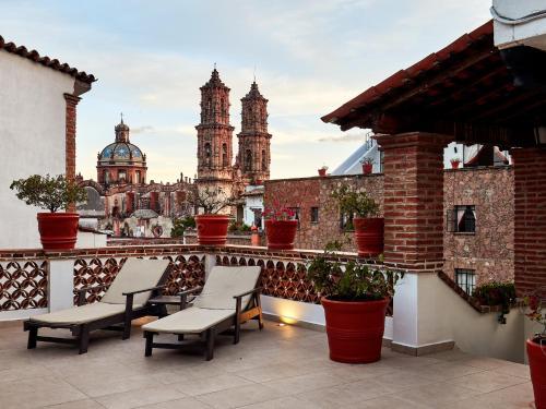艾瓜艾斯克昂迪达酒店