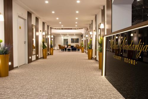 Luxury Rooms Skadarlija