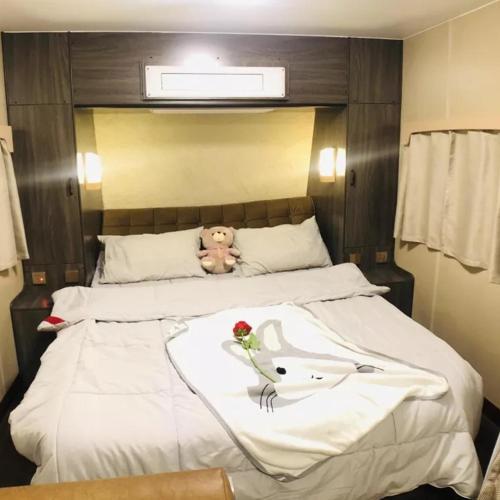 广州房车酒店旅居中心