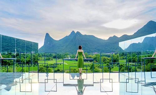桂林耐菲·悦庄酒店